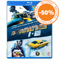 Produktbilde for Børning 1 & 2 (BLU-RAY)