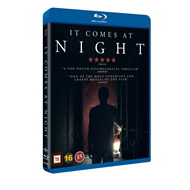 It Comes At Night (BLU-RAY)