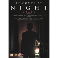 It Comes At Night (DVD)