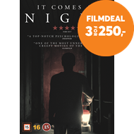 Produktbilde for It Comes At Night (DVD)