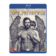 The Leftovers - Sesong 3 (BLU-RAY)