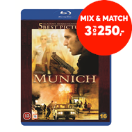 Produktbilde for Munich (BLU-RAY)