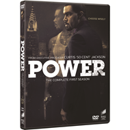 Power - Sesong 1 (DVD)