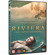Riviera - Sesong 1 (DVD)