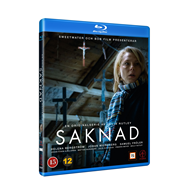 Produktbilde for Saknad (BLU-RAY)