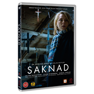 Produktbilde for Saknad (DVD)