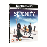 Serenity (4K Ultra HD + Blu-ray)