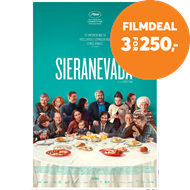 Produktbilde for Sieranevada (DVD)
