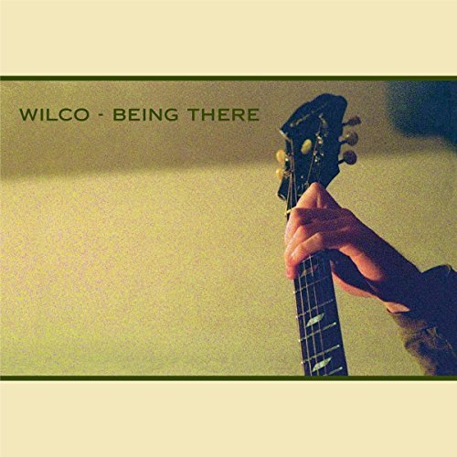 Being There - Limited Deluxe Edition (VINYL - 4LP)