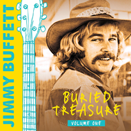 Buried Treasure (CD)