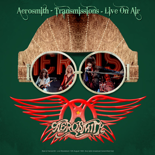 Transmissions - Best Of Live On Air (VINYL)