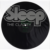 "The Clarity (VINYL - 12"" - Clear)"