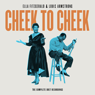 Cheek To Cheek: The Complete Duet Recordings (4CD)