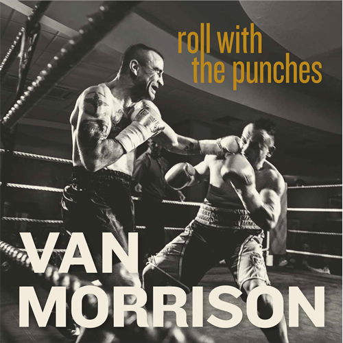Roll With The Punches (VINYL - 2LP)