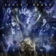 Produktbilde for Spock's Beard - Snow Live (BLU-RAY)