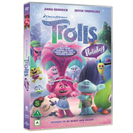 Trolls Holiday Special (DVD)