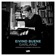 Eivind Buene - Garland (CD)