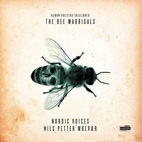 Skjelbred: The Bee Madrigals (CD)