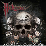 A Game You Cannot Win (CD)