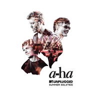 Produktbilde for a-ha - MTV Unplugged Summer Solstice (BLU-RAY)