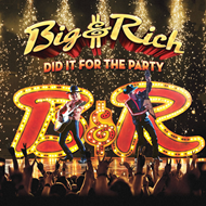 Did It For The Party (CD)