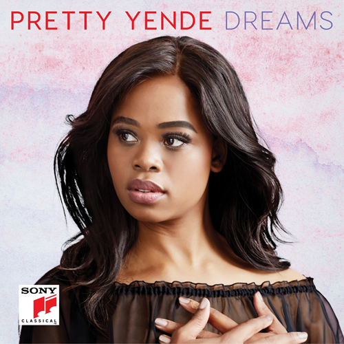 Pretty Yende - Dreams (CD)