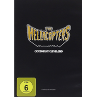 The Hellacopters - Goodnight Cleveland (DVD)