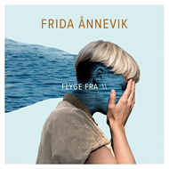 Produktbilde for Flyge Fra (CD)