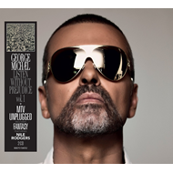 Listen Without Prejudice Vol. 1 / MTV Unplugged - Limited 25th Anniversary Edition (2CD)