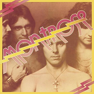 Montrose - Deluxe Edition (2CD)