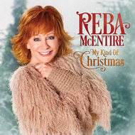 Produktbilde for My Kind Of Christmas (USA-import) (CD)