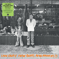 Produktbilde for New Boots & Panties!! - Deluxe Edition (VINYL - 2LP - 180 gram)