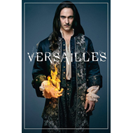 Versailles - Sesong 3 (BLU-RAY)