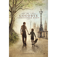 Goodbye Christopher Robin (BLU-RAY)