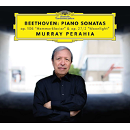 Murray Perahia - Beethoven: Piano Sonatas (CD)