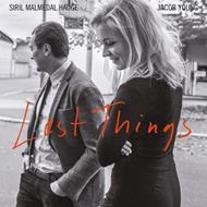 Last Things (CD)