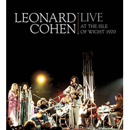 Live From The Isle Of Wight 1970 (m/DVD) (CD)