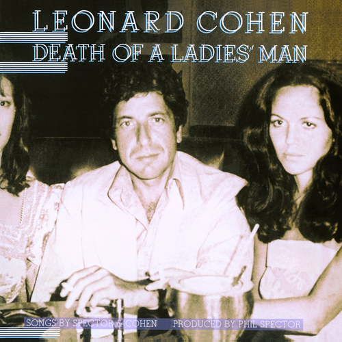 Death Of A Ladies Man (VINYL - 180 gram)