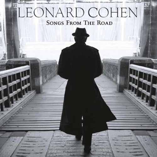 Songs From The Road (CD)
