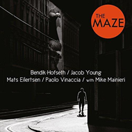 The Maze - Limited Edition (VINYL)