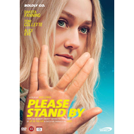 Please Stand By (DVD)