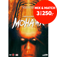 Produktbilde for Mohawk (DVD)