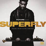 Future Presents Superfly - Original Motion Picture Soundtrack (CD)