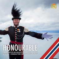 Honourable (CD)