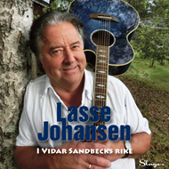 Produktbilde for I Vidar Sandbecks Rike (CD)
