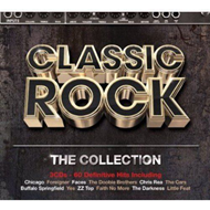 Classic Rock - The Collection (3CD)