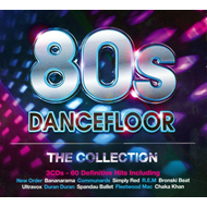80s Dancefloor - The Collection (3CD)