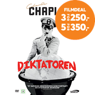 Produktbilde for Diktatoren (DVD)