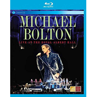 Produktbilde for Michael Bolton - Live At The Albert Hall (BLU-RAY)