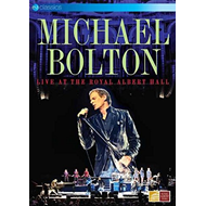 Michael Bolton - Live At The Albert Hall (DVD)